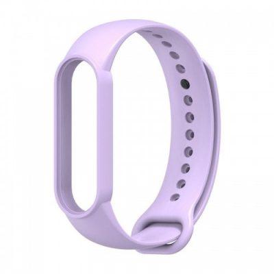 Tech-Protect Opaska Mi Band 5 Tech-Protect Iconband Purpurowy steelband_20200812133517