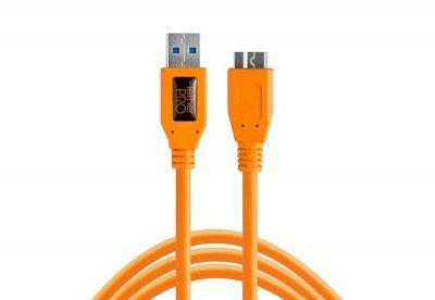 Tether Tools Kabel do tetheringu TetherPro USB 3.0 to Micro-B 1,8m 9201