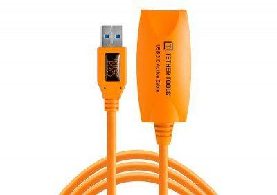 Tether Tools TetherPro aktywny przedłużacz USB 3.0 5m 9204