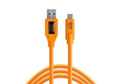 Tether Tools TetherPro Kabel USB 3.0 na USB-C 4,6m 9208