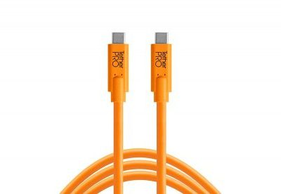 Tether Tools TetherPro Kabel USB-C na USB-C 4,6m 9205_20181210151319