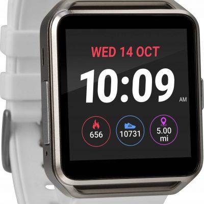 Timex iConnect TW5M31400 Biały