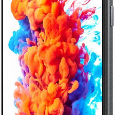 TP-Link Neffos C5 Plus 16GB Dual Sim Szary