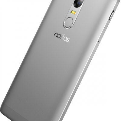 TP-Link Neffos X1 Max 32GB Dual Sim Szary