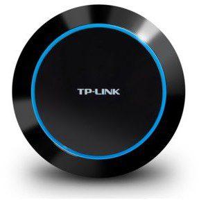 TP-LINK UP525 25W 5-Port USB Charger