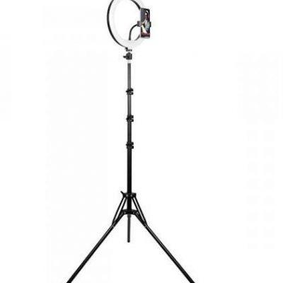 Tracer Lampa pierścieniowa RING 30cm TRAOSW46745