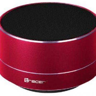Tracer Stream v2 Bluetooth Czerwony