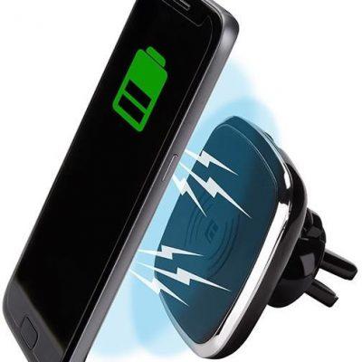 Tracer Uchwyt samochodowy + ładowarka indukukcyjna Wireless Magnetic TRAADA46349