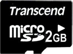 Transcend 2GB (TS2GUSDC)