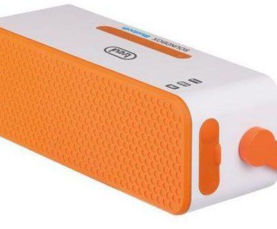 Trevi KBB 310 BT Pomarańczowy