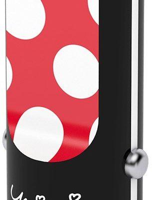 Tribe Disney Ładowarka samochodowa Buddy 1 USB Minnie Mouse