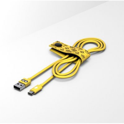 TRIBE Minionki Kabel micro USB 1,2 m Tom