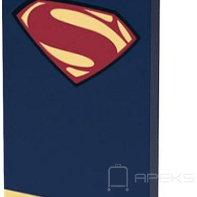 Tribe PBD23301 DC Comics Superman 4000mAh