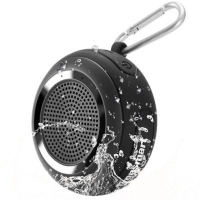 Tronsmart Splash Czarny
