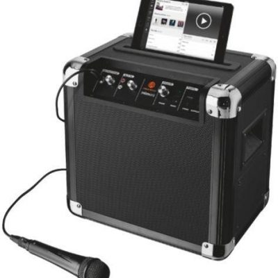 Trust Fiësta Go Wireless Party Speaker