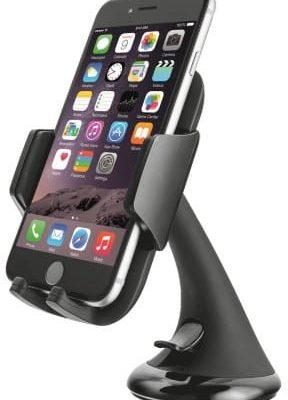 Trust UrbanRevolt Premium Car Holder for smartphones (20398)