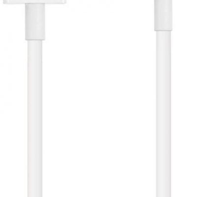 TTec kabel USB-C 3.1 z powłoką Kevlar biały