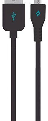 TTec tec-T kabel micro USB 1 m czarny (2DK7510S) 2DK7510S