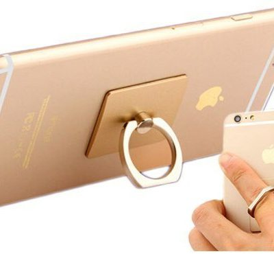 Uchwyt na Telefon Ring Holder Podstawka Pierścień