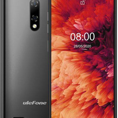 Ulefone Note 8P 16GB Dual Sim Czarny