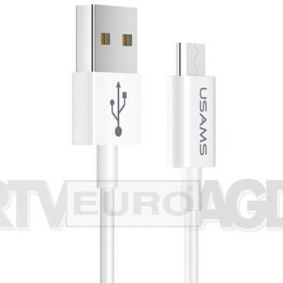 USAMS Kabel U23 microUSB US-SJ284 SJ284USB01