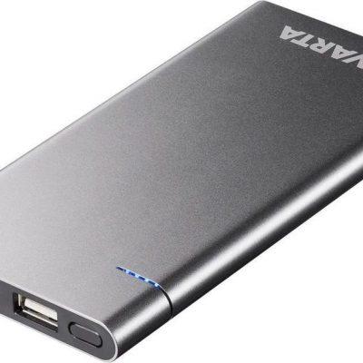 Varta Powerbank Portable Slim 6000mAh 57965101111