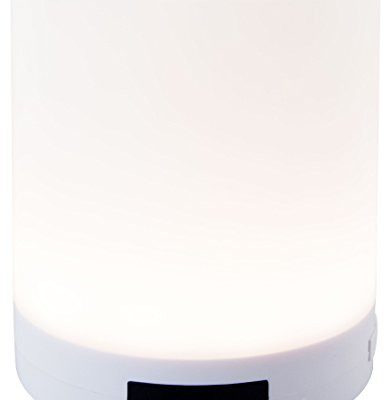 VENZ głośnik sieciowy Wi-Fi Multiroom z Lampką LED