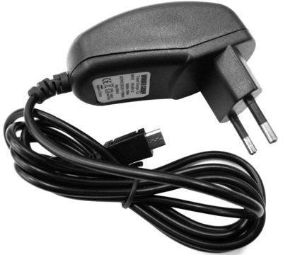 WG Ładowarka sieciowa TC4 Micro USB 1A