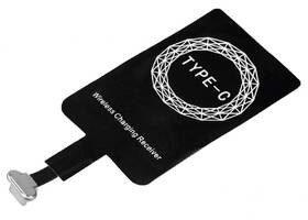 WG Podložka pro bezdrátové nabíjení Receiver USB-C 5W 7953)