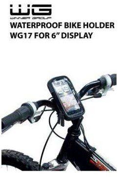 WG Uchwyt WINNER GROUP 17