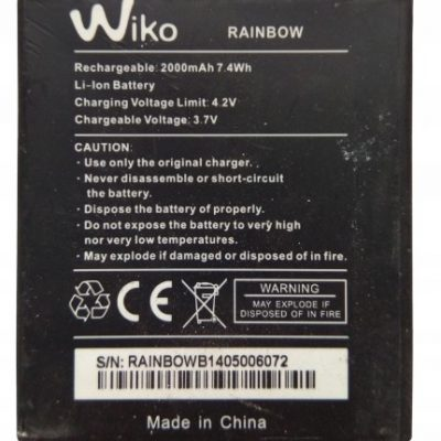Wiko Bateria do Rainbow 2000mAh