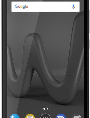 Wiko Lenny 4 Plus 16GB Dual Sim Czarny