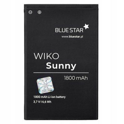 Wiko Sunny Bateria 1800MAH Blue Star Premium