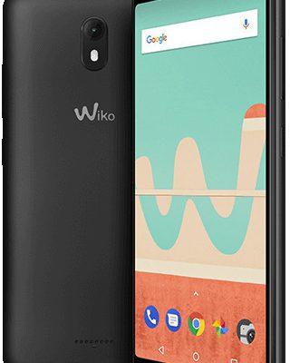Wiko View Go 16GB Dual Sim Czarny