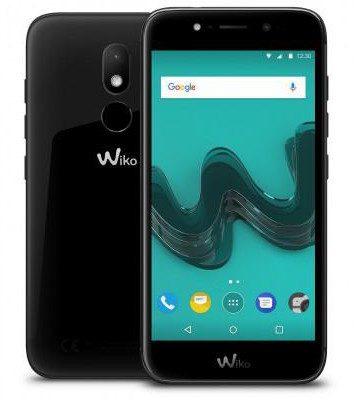 Wiko Wim Lite 32GB Dual Sim Czarny