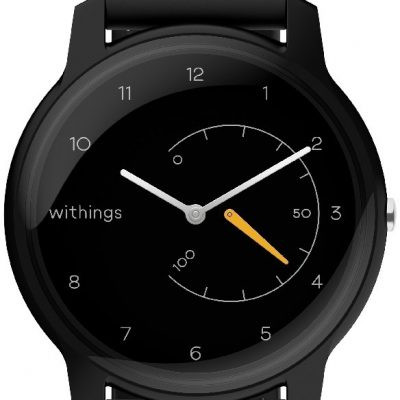 Withings Move Czarny