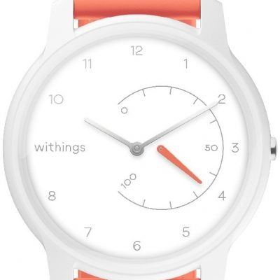 Withings Move Pomarańczowy