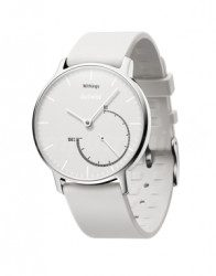 Withings Steel Activité biały