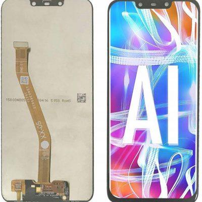 Wyświetlacz LCD Dotyk Huawei Mate 20 Lite SNE-LX1