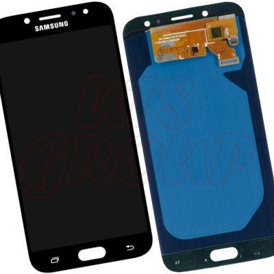 Wyświetlacz LCD Samsung J7 J730 Oryginalny Oled