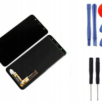 Wyświetlacz LCD szybka digitizer do Wiko View