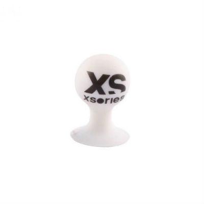 X-Sories XSories Smart Balltelefon komórkowy iPhone Smart Phone Stand, biały PHBA/WHT