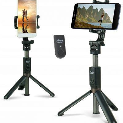 Xblitz Kijek Do Selfie Stick Bluetooth + Pilot