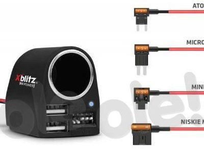 Xblitz Xblitz zasilacz R5 POWER R5 POWER
