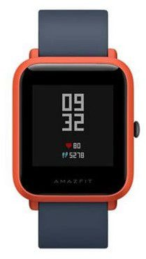 Xiaomi AMAZFIT A1608 Bip Lite Pomarańczowy