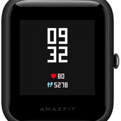 Xiaomi Amazfit Huami Bip Czarny