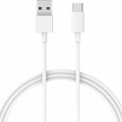 Xiaomi Kabel Mi Usb Type-C 100cm biały