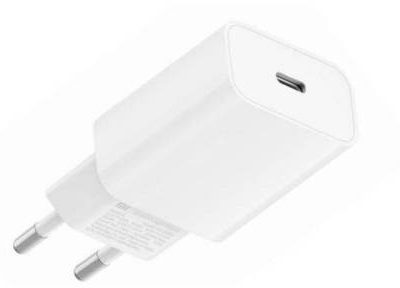 Xiaomi Ładowarka Xiaomi Mi 20W USB-C PD3.0 QC3.0 mi_20210809101829