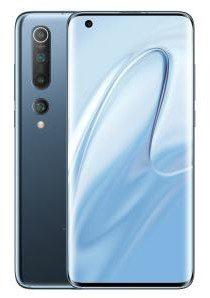 Xiaomi Mi 10 256GB Dual Sim Szary