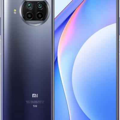 Xiaomi Mi 10T Lite 5G 64GB Dual Sim Niebieski
